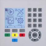 Steuerung MS3 für automatischen Probenehmer - MS3 Controler for Automatic Wastewater Sampler