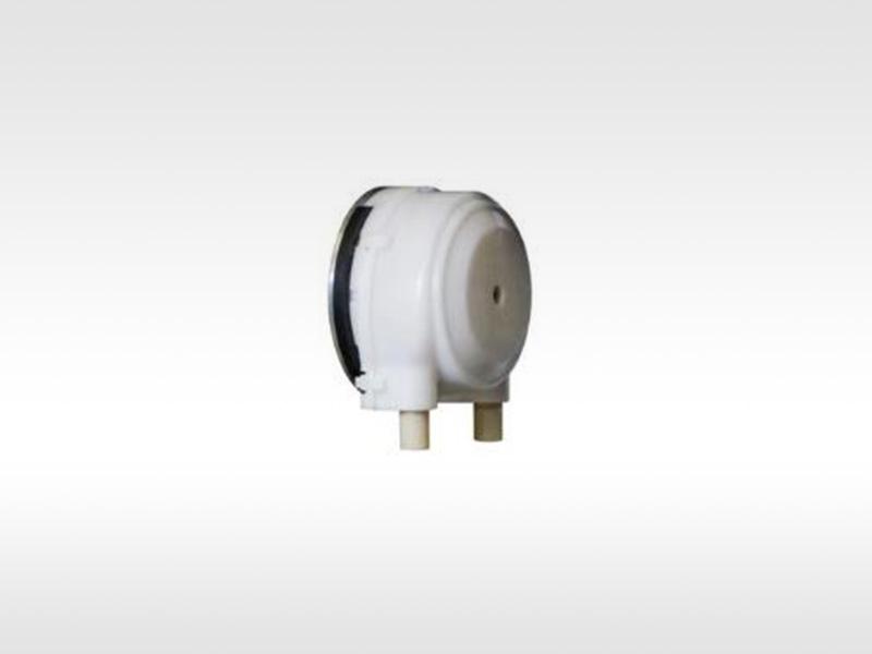 Probenamesystem - Sampling System PP Schlauchpumpe - Peristaltic Pump